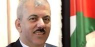 """""""ثوري فتح"""" ينعى القائد الوطني حنا عيسى"""