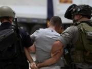 الاحتلال يعتقل 15 مواطنا من محافظة رام الله والبيرة
