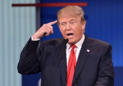 ترامب: الولايات المتحدة لم تعد قوة عظمى