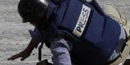 المكتب الحركي للصحفين في إقليم الشرقية يدعو لتوثيق جرائم الاحتلال  وتوفير الحماية للطواقم الصحفية