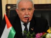 المالكي يطلع مسؤولين أوروبيين على آخر المستجدات في فلسطين