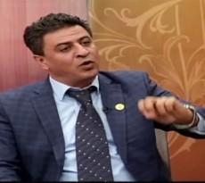 لقاء المتحدث باسم حركة فتح الاخ اياد نصر على فضائية عودة  حول قرار تأجيل الانتخابات