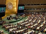 الجمعية العامة للأمم المتحدة تعتمد أربعة قرارات تتعلق بفلسطين
