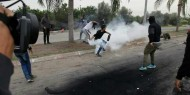 الصحة :حصيلة إجمالية للأحداث الميدانية في قطاع غزة حتى اللحظة