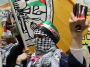 """شبيبة فتح: اعتداء الاحتلال على مقر """"الوقائي"""" لن يزيد شعبنا إلا تمسكا بحقوقه"""