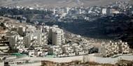 """تقرير: وباء الاستيطان يواصل زحفه في ظل الانشغال بالتغلب على """"كورونا"""""""