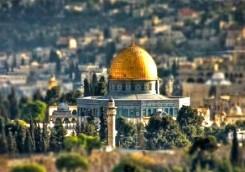 الدوافع الأمريكية وراء إعلان ترامب بشأن القدس