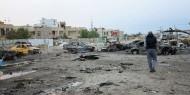 مقتل عقيد مصري وجندي وأصابة 2 في تفجير سيارة بسيناء