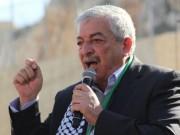 العالول: لا يمكن القبول بالالتزام باتفاقيات تنصلت منها دولة الاحتلال