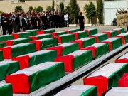 """في اليوم الوطني لاسترداد جثامينهم: 304 شهداء في """"مقابر الأرقام"""""""