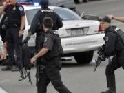 6 قتلى بينهم شرطي في إطلاق نار بولاية نيوجيرسي