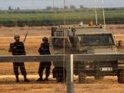 اعتقال فلسطينيين بعد تسللهما من قطاع غزة