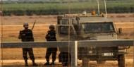 جيش الاحتلال يعلن اعتقال اربعة مواطنين حاولوا التسلل من غزة