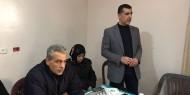اقليم شمال غزة يفتتح الدورة الثانية ضمن برنامج الياسر (1)