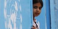 """""""الأونروا"""": المراكز الصحية في قطاع غزة تستقبل نحو مليون مريض كل ثلاثة أشهر"""