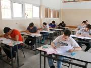 التربية: 3200 طالب وطالبة يتقدمون لامتحان الثانوية العامة في دورته الاستكمالية