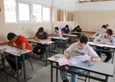 78.400 طالب يتوجهون لأداء امتحان الثانوية العامة