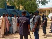 لصوص يقتلون 66 شخصا في هجمات غربي نيجيريا