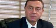 السفير اللوح يشكر مصر لفتح مستشفياتها أمام جرحى العدوان الاسرائيلي