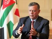 الملك عبد الله الثاني: سيستمر الأردن بالعمل على الحفاظ على الوضع التاريخي والقانوني القائم في مدينة القدس