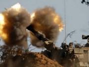 قوات الاحتلال تنشر دباباتها شرق طوباس استعدادا لتدريبات عسكرية