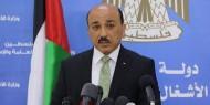 الحساينة: إعادة إعمار غزة يجري وفقاً للسياسات المقرة في اللجنة الوزارية للإعمار