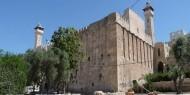 الاحتلال يغلق الحرم الإبراهيمي غدا وبعد غد بحجة الأعياد اليهودية