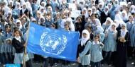 """أبو حسنة: شطب كلمة """"اللاجئين"""" عن يافطات مدارس الأونروا بغزة خطأ فني"""