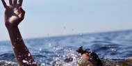 مصرع شاب غرقاً في بحر بيت لاهيا