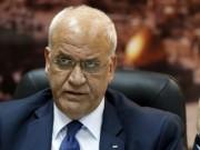 عريقات يثمن مواقف العاهل المغربي تجاه القضية الفلسطينية
