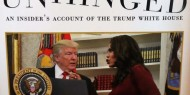 """كتاب """"المعتوه"""" عن ترامب من أكثر الكتب مبيعا في أمريكا"""
