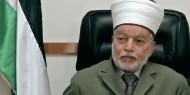 المفتي: دعوات الاحتلال لإقامة شعائر تلمودية في الأقصى تنذر بحرب دينية