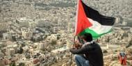 فلسطين تحصد المركز الأول في مهرجان الفنون الشعبية والتراثية للشباب العربي