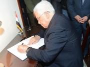 الرئيس يصدر مرسوما رئاسيا لتحديد موعد إجراء الانتخابات العامة على ثلاث مراحل