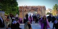"""""""هنا القدس"""" حدث ثقافي يجسّد المدينة المقدسة"""