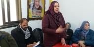 إقليم وسط خانيونس يواصل تحضيراته لمهرجان إنطلاقة الثورة الفلسطينية وحركة فتح الـ 54