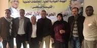 فتح تنتخب مكتبها الحركي للجرحى بالوسطى واستعدادات لانطلاقتها في غزة