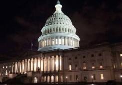 """النواب الأميركيون يطالبون ترمب بالالتزام بـ""""حل الدولتين"""" في الشرق الأوسط"""