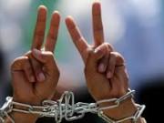أبو بكر: الأسرى يثمنون موقف القيادة في التصدي لصفقة القرن وورشة البحرين