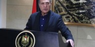 أبو ردينة: ورشة المنامة ولدت ميتة ولا سلام دون المبادرة العربية وقرارات مجلس الأمن