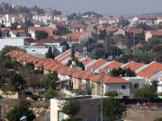 """(م.ت.ف): الاحتلال يطلق يد """"مجالس المستوطنات"""" للسيطرة على مساحات واسعة من المنطقة (ج)"""