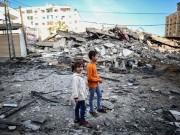 تواصل الغارات الاسرائيلية على قطاع غزة