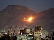 الحوثيون يقصفون محطة للكهرباء ولتحلية المياه بجازان السعودية