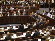 مساع لإلغاء حل الكنيست وتجنب الانتخابات في أيلول