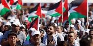 بيان لبناني فلسطيني مشترك: الإدارة الاميركية تنقلب على قرارات الشرعية العربية والدولية