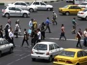 إيران: مصرع 18 شخصا وإصابة 14 في حادثين منفصلين
