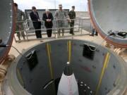 تقرير يكشف عن الأسلحة النووية الأميركية في أوروبا