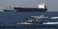 """إيران تخزّن نفطها في موانئ صينية"""""""