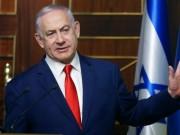 """نتنياهو يقر: إسرائيل استهدفت """"قواعد إيرانية"""" في العراق"""