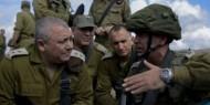 آيزنكوت: لا يوجد مفهوم أمني إسرائيلي تجاه اللفلسطينيين